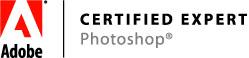 ACE photoshop kurs och utbildning i Stockholm